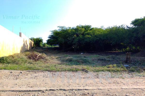Foto de terreno habitacional en venta en  , brisas de zicatela, santa maría colotepec, oaxaca, 0 No. 05