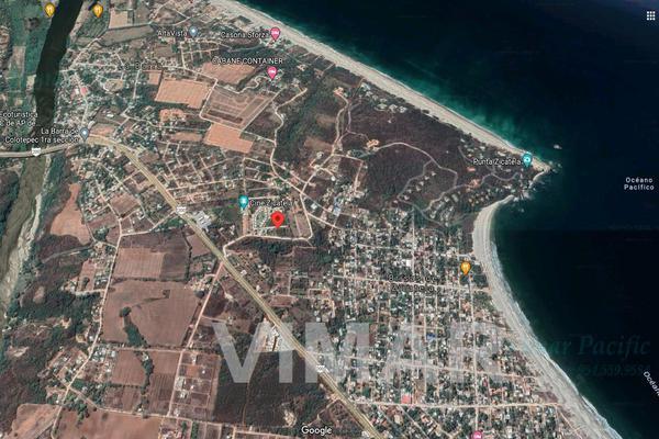 Foto de terreno habitacional en venta en  , brisas de zicatela, santa maría colotepec, oaxaca, 0 No. 10