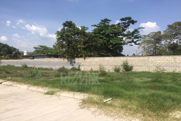 Foto de terreno habitacional en venta en brisas del carrizal , brisas del carrizal, nacajuca, tabasco, 5618407 No. 01