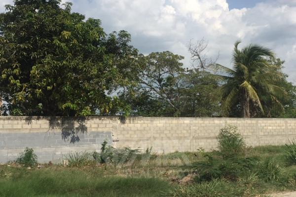 Foto de terreno habitacional en venta en brisas del carrizal , brisas del carrizal, nacajuca, tabasco, 5618407 No. 05