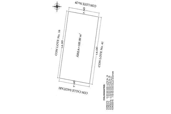 Foto de terreno habitacional en venta en brisas del carrizal , brisas del carrizal, nacajuca, tabasco, 5618407 No. 07
