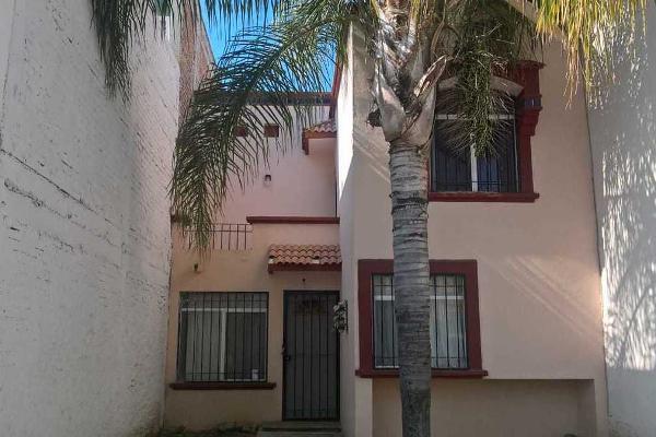Foto de casa en venta en  , brisas del lago, león, guanajuato, 5349475 No. 01