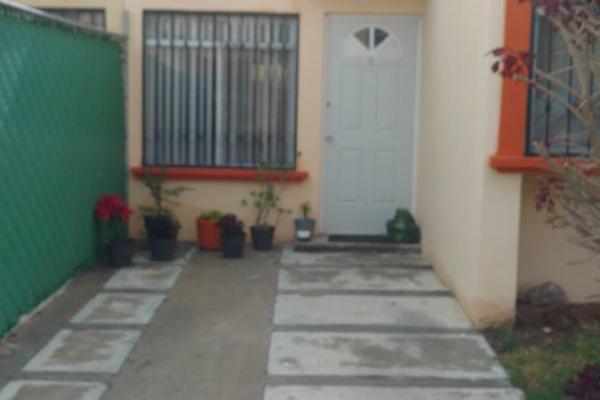 Foto de casa en venta en  , brisas del lago, león, guanajuato, 5350830 No. 04