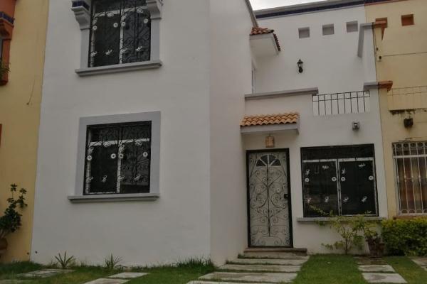 Foto de casa en venta en  , brisas del lago, león, guanajuato, 8848884 No. 01