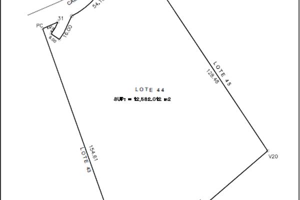 Foto de terreno habitacional en venta en  , brisas del marqués, acapulco de juárez, guerrero, 13358528 No. 03