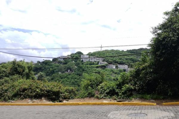 Foto de terreno habitacional en venta en  , brisas del marqués, acapulco de juárez, guerrero, 3426103 No. 04
