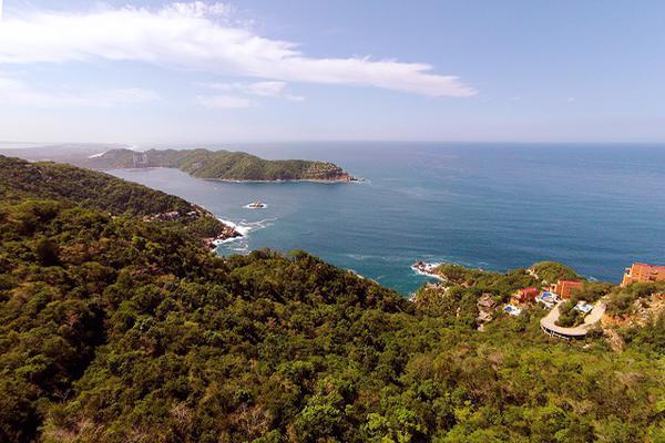 Foto de terreno habitacional en venta en  , brisas del marqués, acapulco de juárez, guerrero, 5652481 No. 02