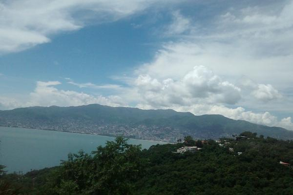 Foto de terreno habitacional en venta en  , brisas del marqués, acapulco de juárez, guerrero, 5652531 No. 03