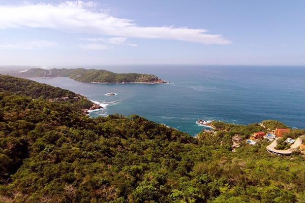 Foto de terreno habitacional en venta en  , brisas del marqués, acapulco de juárez, guerrero, 5652598 No. 02
