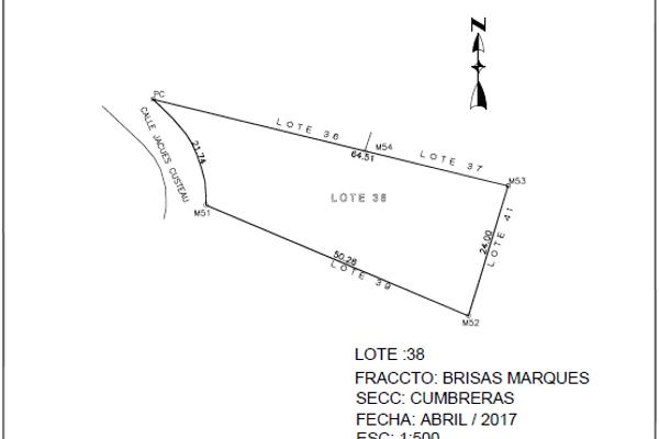 Foto de casa en venta en  , brisas del marqués, acapulco de juárez, guerrero, 5652632 No. 02