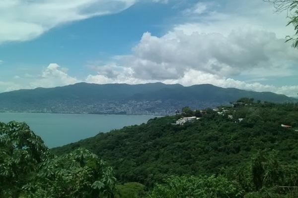 Foto de terreno habitacional en venta en  , brisas del marqués, acapulco de juárez, guerrero, 5652703 No. 01