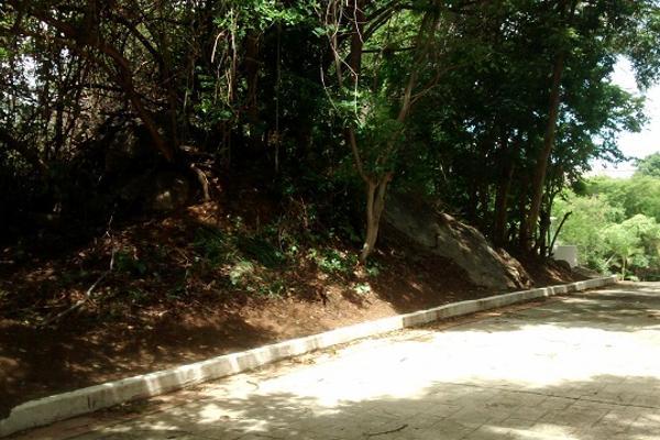 Foto de terreno habitacional en venta en  , brisas del marqués, acapulco de juárez, guerrero, 5652703 No. 02