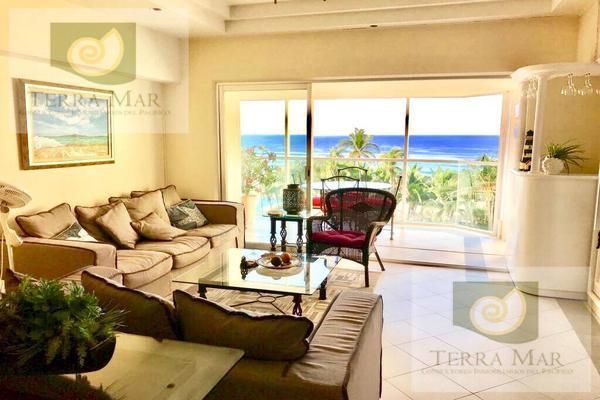 Foto de departamento en renta en  , brisas del marqués, acapulco de juárez, guerrero, 8298598 No. 03