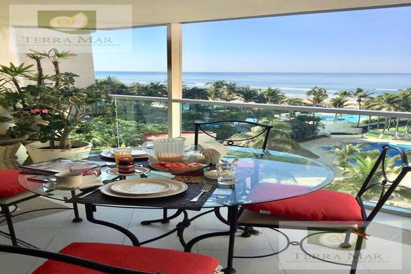 Foto de departamento en renta en  , brisas del marqués, acapulco de juárez, guerrero, 8298598 No. 05