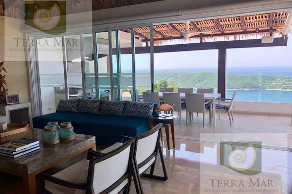 Foto de casa en renta en  , brisas del marqués, acapulco de juárez, guerrero, 8679546 No. 06