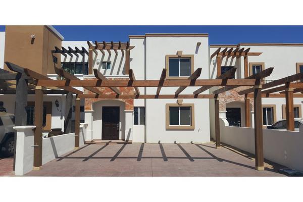 Foto de casa en venta en  , brisas del pacifico, los cabos, baja california sur, 9304229 No. 01