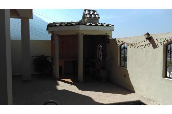 Foto de casa en venta en  , monterrey centro, monterrey, nuevo león, 5926035 No. 02