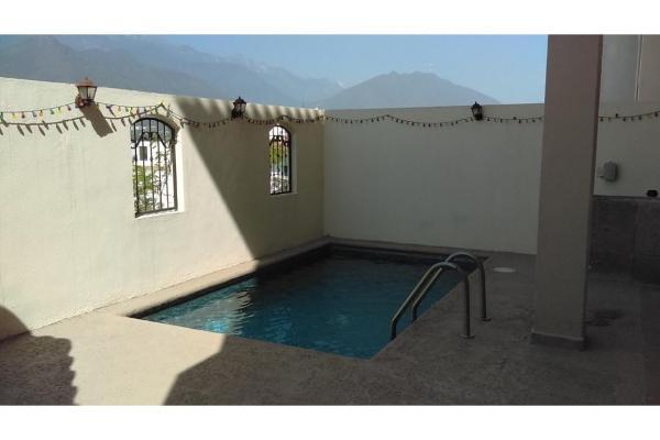 Foto de casa en venta en  , monterrey centro, monterrey, nuevo león, 5926035 No. 03