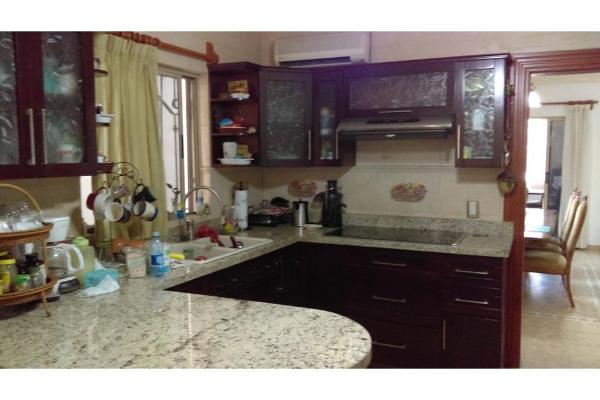 Foto de casa en venta en  , monterrey centro, monterrey, nuevo león, 5926035 No. 07