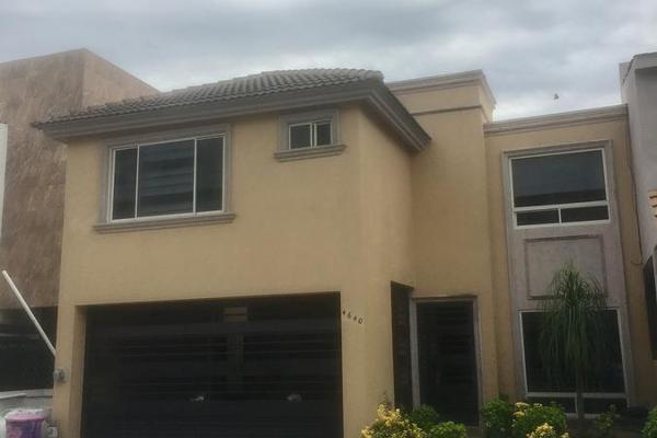 Foto de casa en venta en  , brisas la punta, monterrey, nuevo león, 8332012 No. 01