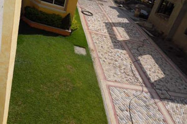 Foto de casa en venta en  , brisas, temixco, morelos, 2631805 No. 21