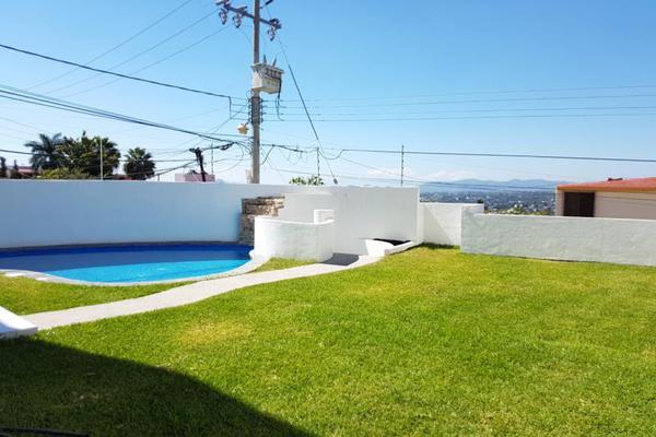 Foto de casa en venta en  , brisas, temixco, morelos, 7472501 No. 07