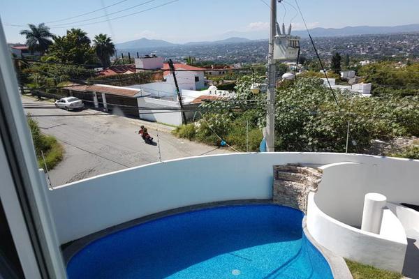 Foto de casa en venta en  , brisas, temixco, morelos, 7472501 No. 10