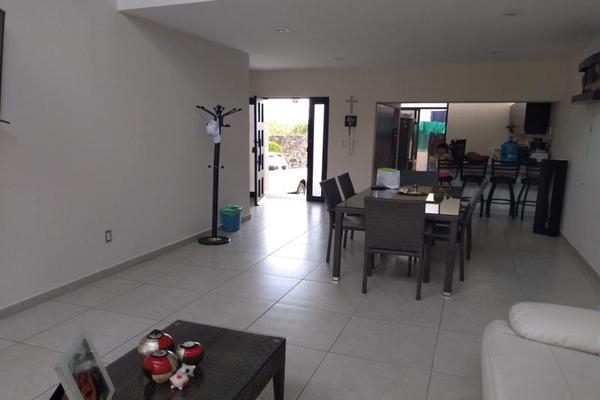 Foto de casa en venta en  , brisas, temixco, morelos, 8157525 No. 04