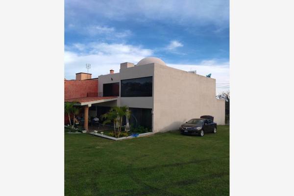 Foto de casa en venta en  , brisas, temixco, morelos, 8157525 No. 08