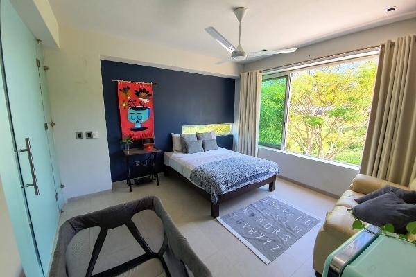 Foto de casa en renta en brisas vallarta , cruz de huanacaxtle, bahía de banderas, nayarit, 12267187 No. 23