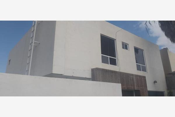 Foto de casa en venta en brunelechi 000, fraccionamiento villas del renacimiento, torreón, coahuila de zaragoza, 10125448 No. 01