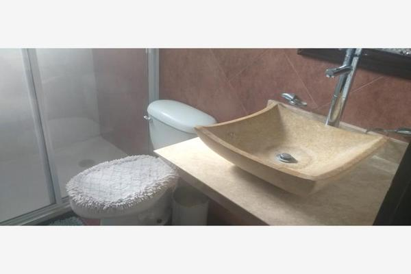 Foto de casa en venta en brunelechi 000, fraccionamiento villas del renacimiento, torreón, coahuila de zaragoza, 10125448 No. 16