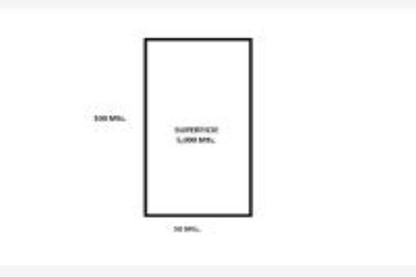Foto de terreno habitacional en venta en bruno pagliai 32, bruno pagliai, veracruz, veracruz de ignacio de la llave, 19120060 No. 01
