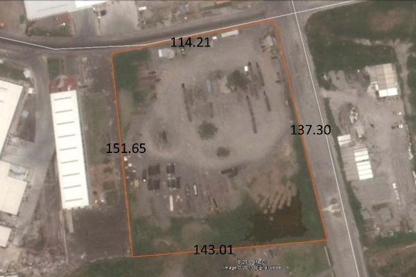 Foto de terreno industrial en venta en  , bruno pagliai, veracruz, veracruz de ignacio de la llave, 2628413 No. 01