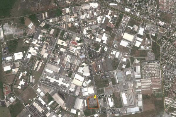Foto de terreno industrial en venta en  , bruno pagliai, veracruz, veracruz de ignacio de la llave, 2628413 No. 02
