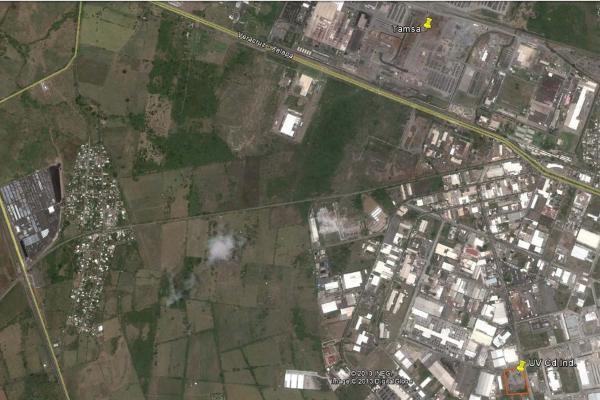 Foto de terreno industrial en venta en  , bruno pagliai, veracruz, veracruz de ignacio de la llave, 2628413 No. 03