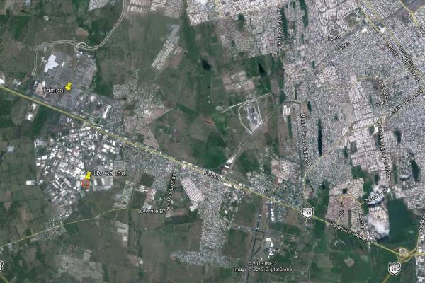 Foto de terreno industrial en venta en  , bruno pagliai, veracruz, veracruz de ignacio de la llave, 2628413 No. 04