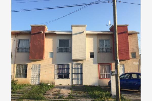 Foto de casa en venta en  , bruno pagliai, veracruz, veracruz de ignacio de la llave, 5902102 No. 01