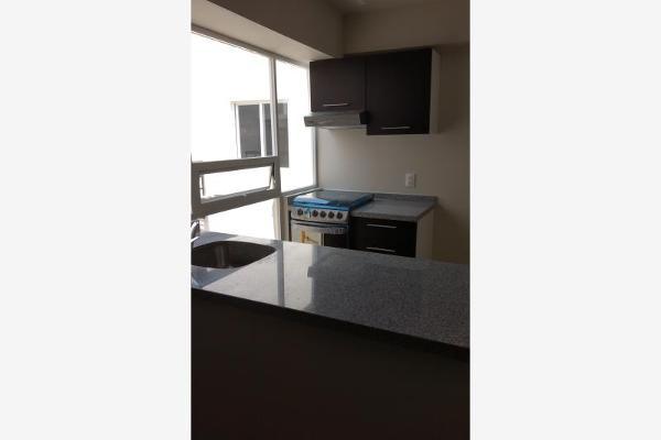 Foto de departamento en venta en bucareli 121, juárez, cuauhtémoc, distrito federal, 2656882 No. 07