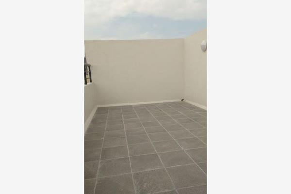 Foto de departamento en venta en bucareli 121, juárez, cuauhtémoc, distrito federal, 2656882 No. 09
