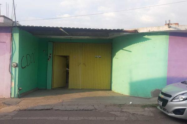Foto de casa en venta en bucareli 151 , ampliación san josé, salamanca, guanajuato, 19354492 No. 02