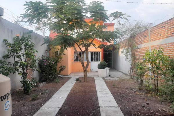 Foto de casa en venta en bucareli 151 , ampliación san josé, salamanca, guanajuato, 19354492 No. 04