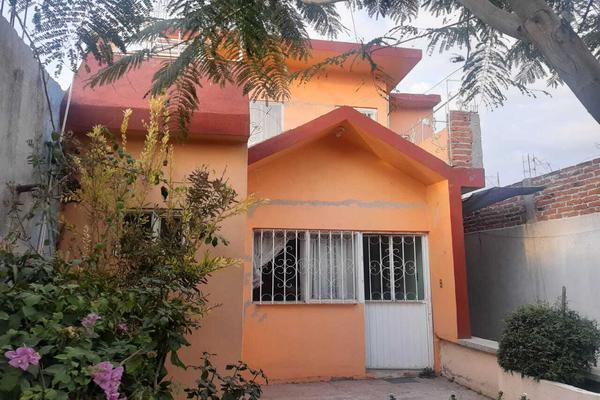 Foto de casa en venta en bucareli 151 , ampliación san josé, salamanca, guanajuato, 19354492 No. 05