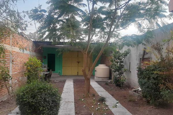 Foto de casa en venta en bucareli 151 , ampliación san josé, salamanca, guanajuato, 19354492 No. 06