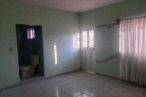 Foto de casa en venta en bucareli 151 , ampliación san josé, salamanca, guanajuato, 19354492 No. 11
