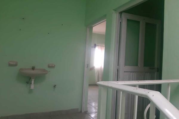 Foto de casa en venta en bucareli 151 , ampliación san josé, salamanca, guanajuato, 19354492 No. 17