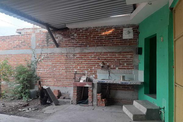Foto de casa en venta en bucareli 151 , ampliación san josé, salamanca, guanajuato, 19354492 No. 20