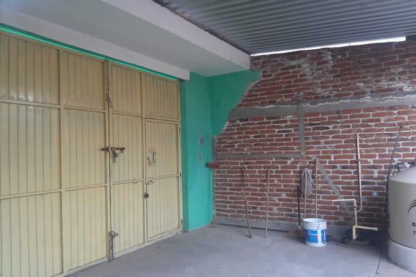 Foto de casa en venta en bucareli 151 , ampliación san josé, salamanca, guanajuato, 19354492 No. 21