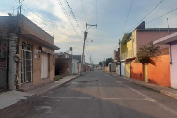 Foto de casa en venta en bucareli 151 , ampliación san josé, salamanca, guanajuato, 19354492 No. 22