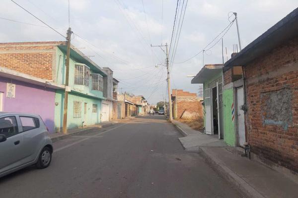 Foto de casa en venta en bucareli 151 , ampliación san josé, salamanca, guanajuato, 19354492 No. 23